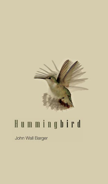 Hummingbird - John Wall Barger