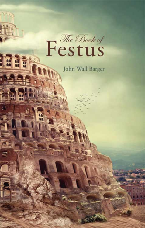 The Book of Festus - John Wall
