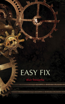 Easy Fix COVER.indd